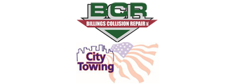 Billings Collision Repair and City Towing